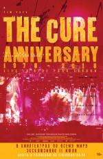 The Cure — Anniversary 1978-2018 Live in Hyde Park London